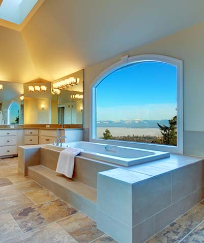 Bathroom Tile Gallery