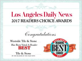 Westside Tile & Stone Awards