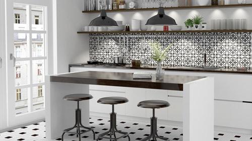 2020 Kitchen Tile Trends
